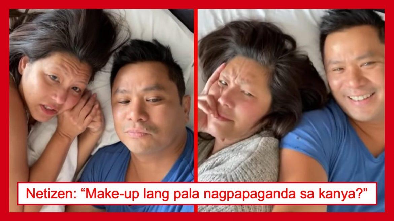 'Bagong-gising look' ni Regine Velasquez, umani ng iba't ibang komento ng netizens