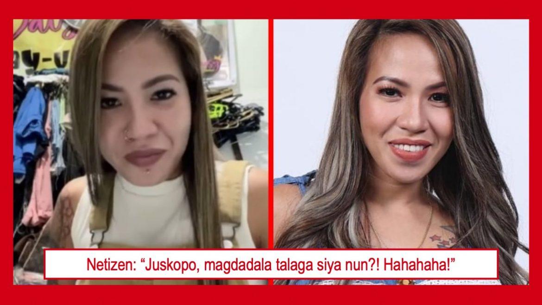 TRENDING: PBB celebrity housemate Madam Inutz at ang gusto niyang dalhin sa Bahay ni Kuya